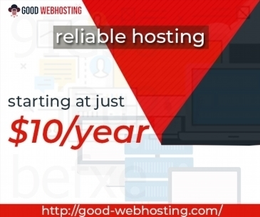 best hosting cheap